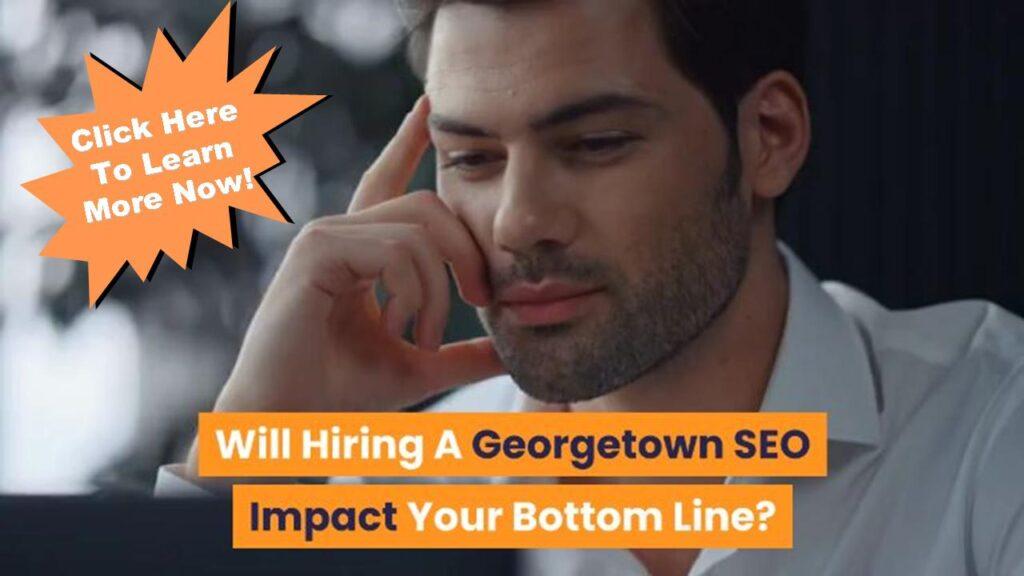 Georgetown SEO
