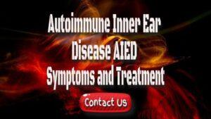 Autoimmune Inner Ear Disease – How Are Balance Disorders Treated